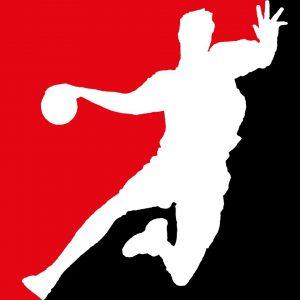 Handballer-Dummy