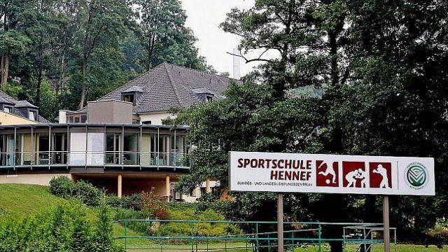 Sportschule-Hennef