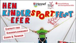 KinderSportFest 2015